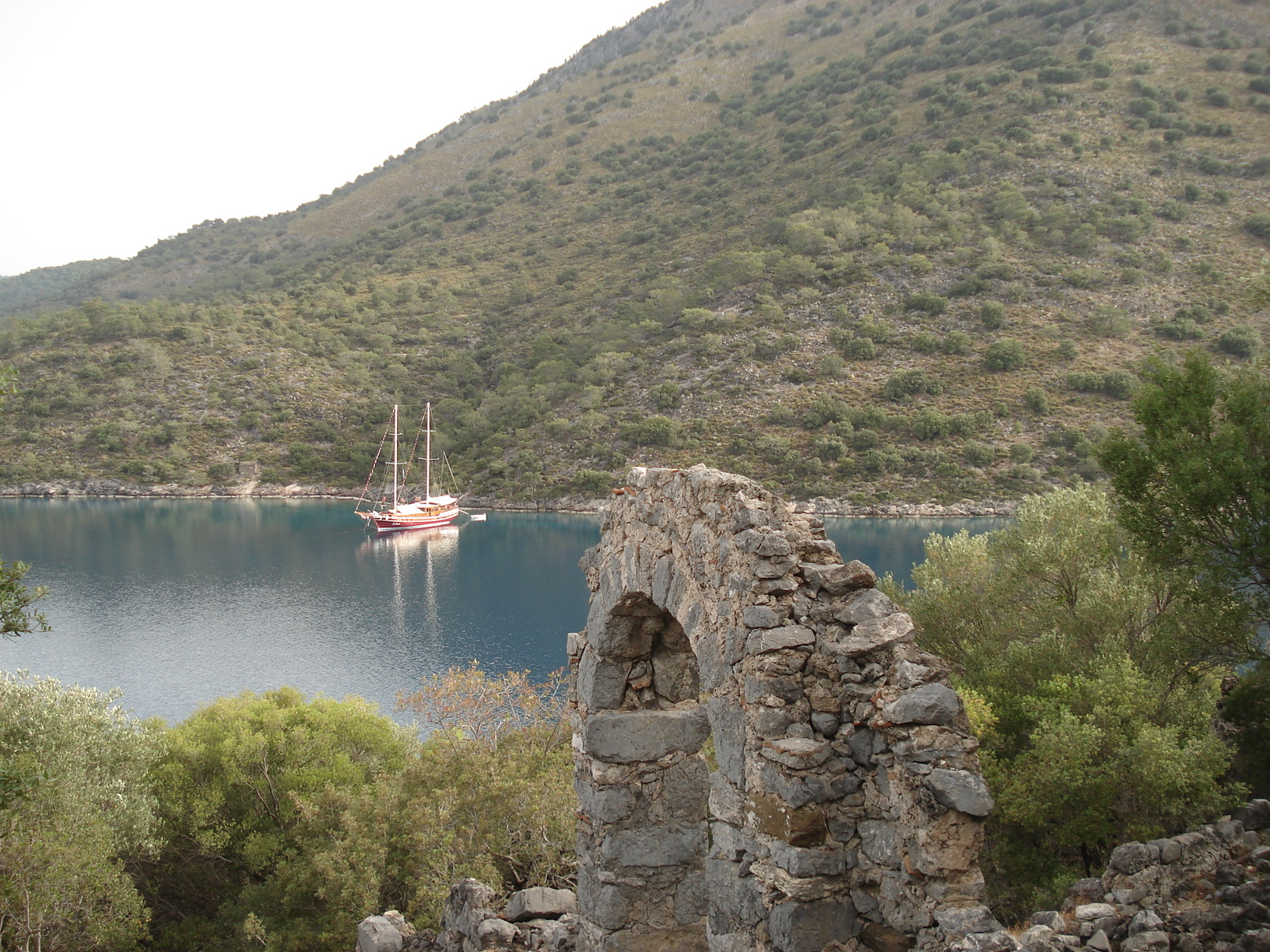 gemiler-island